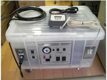 太陽光発電&家庭用蓄電池 非常用電源システム