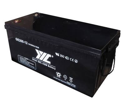 JYC BATTERY GE200-12