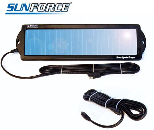 Sunforce SE-100